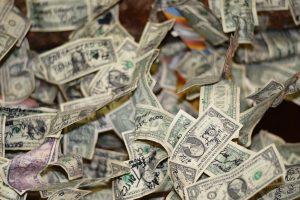 【俗論を一刀両断!第3弾!】お金を刷ると物価が上がる??景気が良くなる??インフレ・デフレって何だ