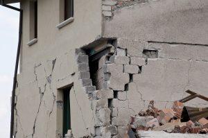 新耐震基準と旧耐震基準の違いは?大地震には耐えられるの?