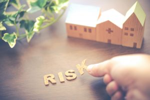 "Watch out for ""hidden risk"" that occurred in Japan and Japan! Three important points to avoid failure when choosing a real estate investment company"