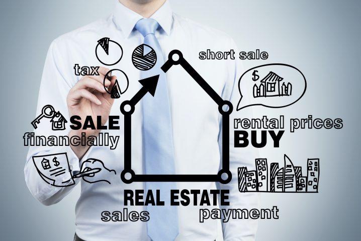 不動産投資の仕組み「利益の出し方、リスクの減らし方
