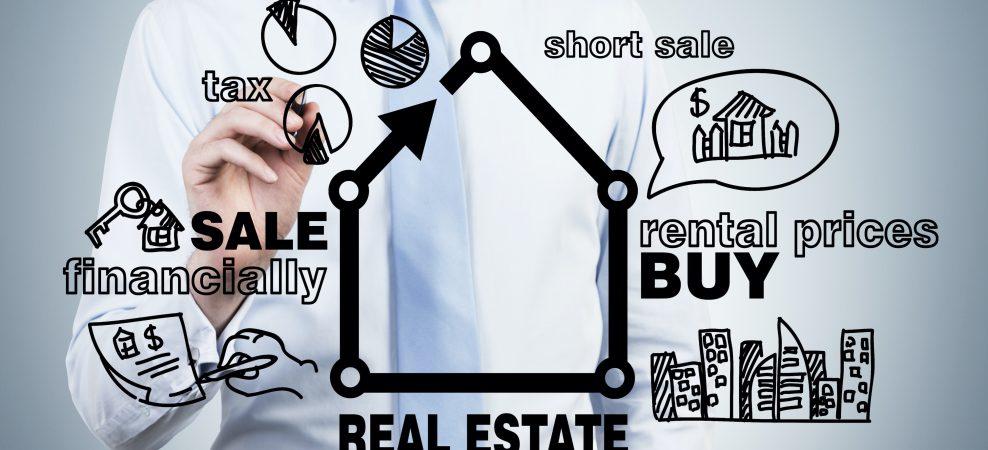 不動産投資の仕組み「利益の出し方、リスクの減らし方」