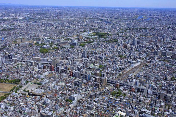 意外と穴場!?単身者のニーズが高く区分マンション投資で注目される「板橋区エリア」