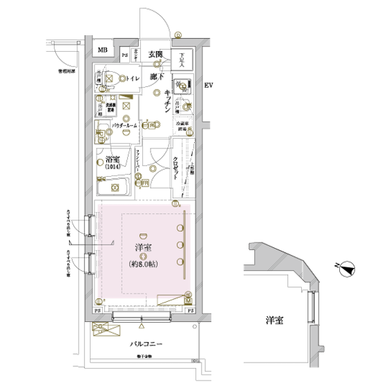 セキュリティ・共有設備イメージ3